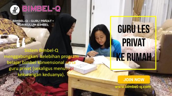 GURU LES PRIVAT DI Jatiwarna Bekasi : INFO BIMBEL DAN JASA GURU LES PRIVAT UNTUK SMP