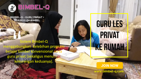 GURU LES PRIVAT DI Pisangan Tangerang Selatan : INFO BIMBEL DAN JASA GURU LES PRIVAT UNTUK SMA